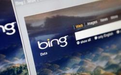 """Công cụ tìm kiếm Bing của Microsoft bị chặn ở Trung Quốc là do """"lỗi kỹ thuật"""""""