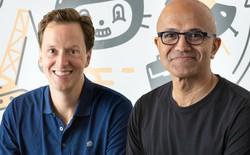 11.543 nhân viên Microsoft bị chính người trong công ty spam email chỉ vì nút Reply All