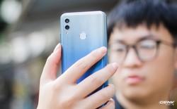 Đánh giá Honor 10 Lite: Smartphone selfie 24MP và mặt lưng gradient với giá rẻ