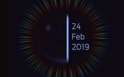 HMD Global gửi giấy mời sự kiện ngày 24/2, xác nhận ra mắt Nokia 9 PureView với 5 camera sau