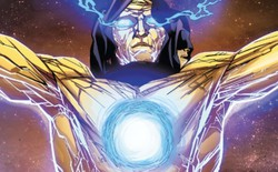 """Giả thuyết thú vị: Living Tribunal mới là phản diện chính trong """"Avengers: Endgame"""""""