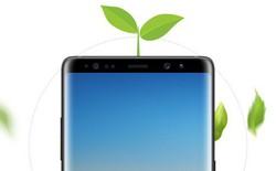 Samsung sẽ bắt đầu loại bỏ nhựa trong bao bì sản phẩm ngay từ năm nay