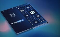 Không phải Microsoft, Intel mới là công ty đang nắm giữ ý tưởng tuyệt vời cho một chiếc Surface Phone màn hình gập