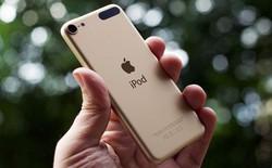 Apple có thể biến iPod trở thành máy chơi game cầm tay tiện lợi hơn cho người dùng?