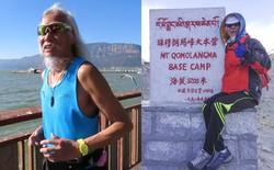 Bí quyết sống đơn giản của cụ ông chinh phục Everest ở tuổi 70, có thể đạp xe 1700km hay chạy marathon 4 tiếng liên tục