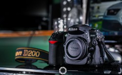 Một chiếc DSLR Nikon 14 năm tuổi có thể làm được gì? Có kém máy ảnh ngày nay lắm không?