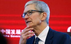 Ngày đen tối của Apple: Hạ thấp dự báo doanh thu, thừa nhận doanh số iPhone sụt giảm, bốc hơi 55 tỷ USD