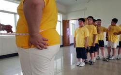 Trung Quốc: Học sinh nào tăng quá 2kg sau khi ăn Tết sẽ bị phạt chạy bộ mỗi ngày