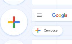 Ứng dụng Gmail cho Android và iOS bắt đầu được cập nhật giao diện Google Material Theme mới