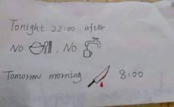 Bất đồng ngôn ngữ, bệnh nhân tá hỏa khi nhận được tin nhắn tượng hình của nữ y tá Trung Quốc