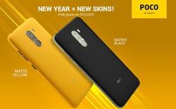 Không thể tin nổi: Pocophone F1 được DxOMark đánh giá chụp ảnh đẹp ngang iPhone 8