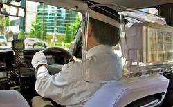 Cách những công ty taxi trên thế giới ngăn chặn tình trạng tài xế bị hành khách tấn công, cướp của