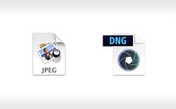 Phân tích: Ảnh JPEG liệu có chất lượng cao được như ảnh RAW?