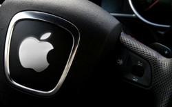 Thêm một nhân viên dự án xe tự lái Apple bị bắt vì ăn trộm bí mật công nghệ