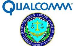 Tương lai của Qualcomm giờ đây nằm trong tay của vị thẩm phán từng xét xử vụ Samsung - Apple