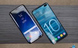 """Cả thị trường smartphone đang cố thoát khỏi """"cái bóng tai thỏ"""", ai sẽ thành công?"""