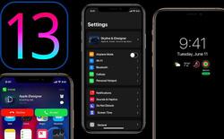 Bloomberg: iOS 13 sẽ có Dark Mode, giao diện hoàn toàn mới cho iPad, cải thiện khả năng quản lý file