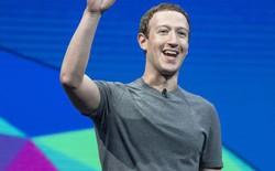 Facebook Q4/2018: Lợi nhuận kỷ lục 6,88 tỷ USD, số lượng người dùng tăng trưởng mạnh bất chấp các scandal bảo mật dữ liệu