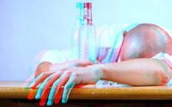Nghiên cứu: Những người uống nhiều rượu có thể bị biến đổi gen