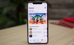Apple đạt doanh thu kỷ lục 1,22 tỷ USD từ kho ứng dụng App Store trong vài ngày nghỉ cuối năm 2018