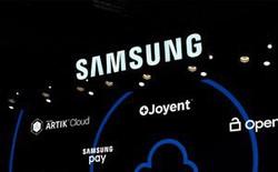Samsung sẽ tập trung vào AI và IoT tại CES 2019