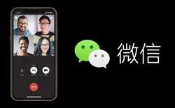 Không phải chiến tranh thương mại, chính WeChat đã khiến iPhone không còn hấp dẫn tại Trung Quốc