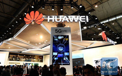 Fortune: Huawei, Alibaba, Xiaomi lọt top những công ty sáng tạo nhất Trung Quốc trong năm 2018