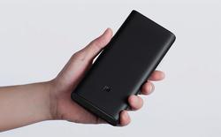 Xiaomi ra mắt sạc dự phòng Mi Power Bank 3 Pro, hỗ trợ sạc nhanh hai chiều 45W, 20.000mAh, giá 675 ngàn