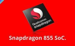 Rò rỉ điểm Geekbench được cho là của Snapdragon 855, điểm đa lõi ngang ngửa Apple A12 Bionic, nhưng kém về đơn lõi