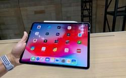 Một nhân viên bán hàng của Apple cho biết đây là lý do duy nhất để mua iPad Pro