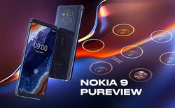 Thấy gì từ 5 camera sau trên Nokia 9 PureView: Đi ngược thời đại và dã tâm cướp ngôi của Huawei