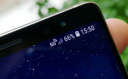 [CES 2019] Samsung sẽ trình diễn smartphone 5G tại CES, hứa hẹn ra mắt ngay trong nửa đầu năm nay