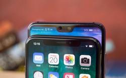 Huawei thống trị thị trường di động Trung Quốc trong Quý 3/2018, trong khi Apple dẫn đầu về doanh thu