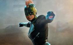 Thêm một trailer Captain Marvel mới được tung ra, hé lộ nhiều cảnh hành động và nội dung phim