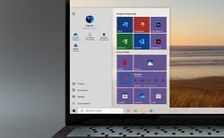 Ngắm ý tưởng Start Menu mới với thiết kế hiện đại và thanh thoát hơn trên Windows 10