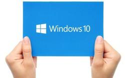 """Cần gì mất thời gian cài mới, Windows 10 cung cấp sẵn cho bạn tận 4 lựa chọn """"làm tươi"""" lại hệ điều hành"""
