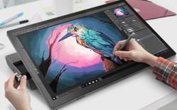 Cạnh tranh với Microsoft Surface Studio 2, Lenovo ra mắt Yoga A940: Chip thế hệ 8, giá rẻ hơn đáng kể