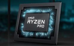 AMD ra mắt dòng chip xử lý Ryzen PRO 3000 Series và Athlon PRO, tích hợp Radeon Vega