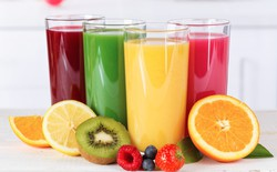 Đừng nghĩ nước ngọt ăn kiêng hay nước ép hoa quả lành mạnh, chúng vẫn làm tăng nguy cơ mắc tiểu đường