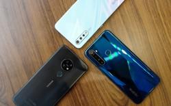Đọ camera giấu mặt từ 3 thương hiệu smartphone tầm giá dưới 7 triệu: Realme vs. Vivo vs. Nokia