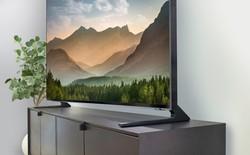 """Lại """"cà khịa"""": Samsung tuyên bố kiểm tra hộ tình trạng burn-in trên TV OLED"""