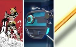 10 Vũ khí cực khỏe nhưng có thiết kế xấu xí trong thế giới Marvel