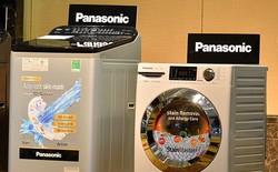 Dùng công nghệ tinh thể bạc BlueAg, Panasonic ra mắt máy giặt và tủ lạnh diệt đến 99% vi khuẩn
