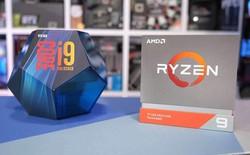 Đây sẽ là cách Intel chơi khô máu với AMD thời gian tới: Dùng lợi thế 'nhà không có gì ngoài tiền' để bóp nghẹt Đội Đỏ