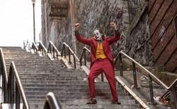 Ngắm những bức hình hậu trường tuyệt đẹp của bộ phim Joker được chụp từ máy ảnh Fujifilm