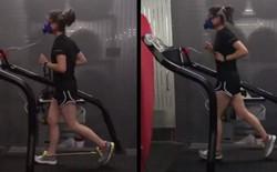 Bạn muốn chạy nhanh hơn mà lại ít tốn sức: Hãy buộc hai bên giày lại với nhau bằng dây cao su