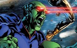 10 Anh hùng DC kinh điển khỏe nhất Earth One