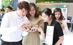 Kiến tạo xã hội số: Từ bữa cơm trưa với QR Code, flycam cho cột phát sóng đến những câu chuyện tương lai
