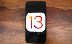 iOS 13: Khắc phục lỗi không thể cài đặt bản cập nhật sau khi tải về