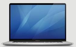 Apple để lộ MacBook Pro 16 inch mới với viền màn hình mỏng hơn